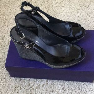 """Stuart Weizmann """"The Cool People"""" patent wedge 7.5"""